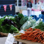 Farmer's Market (organic, Kent)