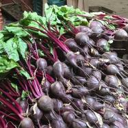 organic beetroot kent